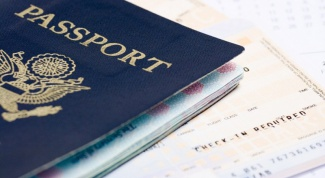 Какие документи нужны для визы в Швецию