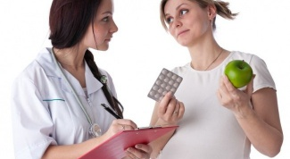 Как избавиться от прыщей при беременности
