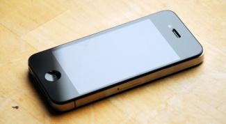 Как поменять кнопку iphone 4