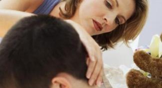 Как при менингите болит голова