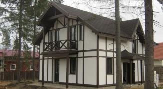 Какой фундамент сделать для каркасного дома