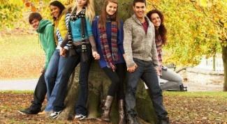 Как модно одеться подростку