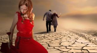 Как забыть человека, который вам изменял: 5 верных советов в 2017 году