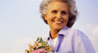 Поздняя менопауза - это плохо или нет