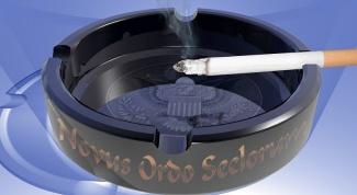 Почему от запаха табака болит голова