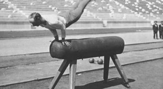 В каком году начались современные олимпийские игры