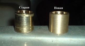 Как поменять втулку стартера на ВАЗ 2109