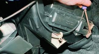 Как заменить печку на ВАЗ 2114
