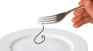 Срывы при переходе на новый вид питания