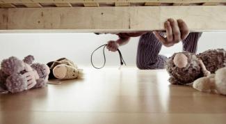 Правила и методы наказания