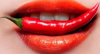 Как избавиться от трещинок в уголках губ