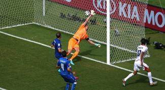 ЧМ 2014 по футболу: итоги девятого игрового дня