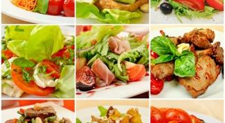 Как рассчитывается калорийность продуктов