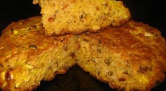 Тыквенный пирог от миссис Уизлли