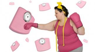 Как не следует худеть