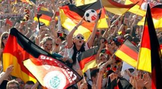 ЧМ 2014 по футболу: как Германия сыграла второй матч на мундиале в Бразилии