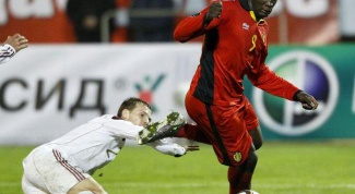 ЧМ 2014 по футболу: как проходил матч Бельгия - Россия