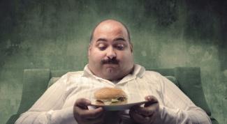 Диеты и переедание