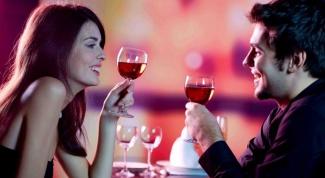 Как суметь понравиться при знакомстве