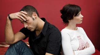 Как пережить период притирки