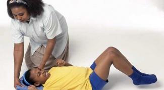 Что делать, если у ребенка судороги