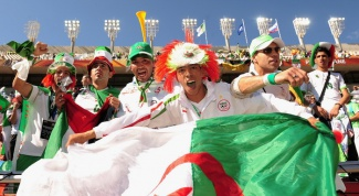 ЧМ 2014 по футболу: как проходил матч Южная Корея - Алжир