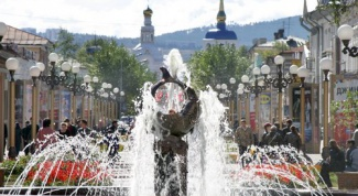 What places to visit in Ulan-Ude