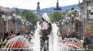 Какие места посетить в Улан-Удэ