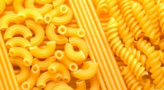 How to calculate the calorie content of pasta