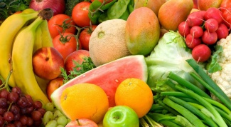 What foods are digested easier