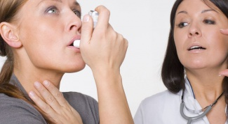 What climate is recommended to patients with asthma