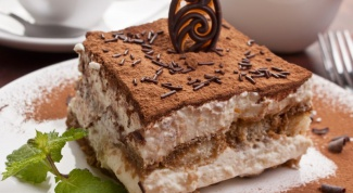 Is it possible to tiramisu to use cocoa