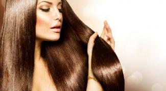 Как восстановить прежний цвет волос