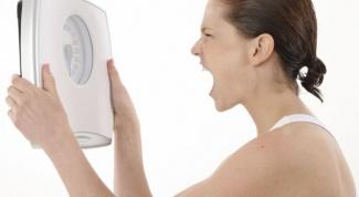 Как вес влияет на восприятие себя