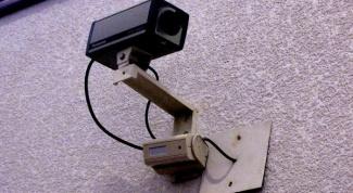 Как установить видеонаблюдение