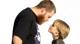 Как вести переговоры с собственным ребенком