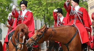 Как расселялись казаки