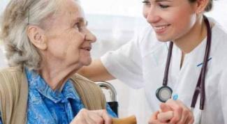 Как возникает болезнь Альцгеймера
