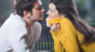 Что мужчинам нравится в девушках