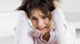 Как научиться справляться с собственным волнением