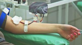 Какие болезни передаются только через кровь