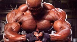 Почему твердеют мышцы