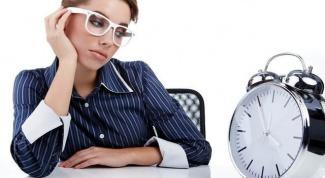 Как научиться правильно распределять время
