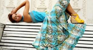 Как выбрать летний сарафан