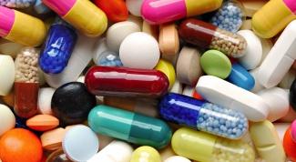 Гипервитаминоз витамина А и Д