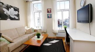 Как визуально увеличить пространство в маленькой квартире