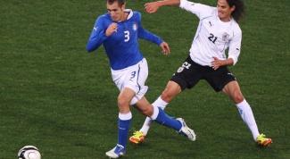 ЧМ 2014 по футболу: как проходила игра Италия - Уругвай