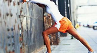 Эффективные советы для похудения икр