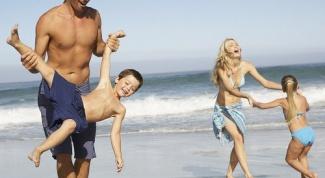 Где лучше отдохнуть летом с ребенком в России