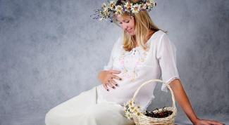Какие травы нельзя употреблять при беременности